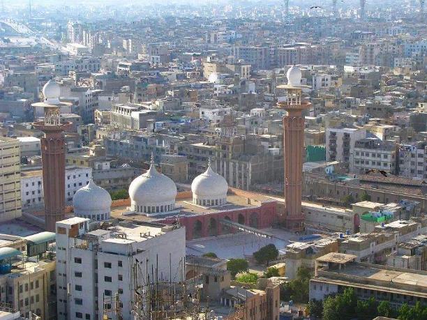 巴基斯坦总理商务顾问呼吁抓住中国产业转移机遇