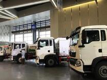 第十五届中国(梁山)专用汽车展览会将于9月举办
