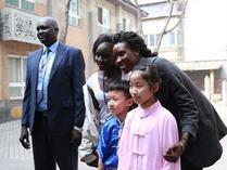 """教育点亮希望之光—— """"为南苏丹量身打造国家教育体系""""项目案例故事"""