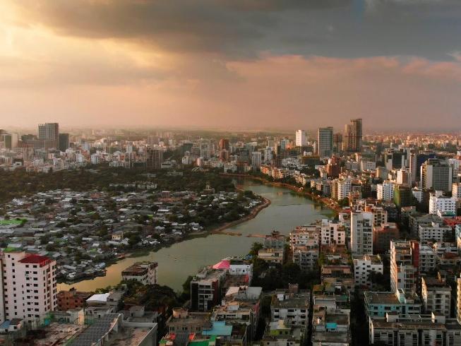 孟加拉国需要更多基础设施投资