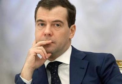 俄总理说2018年俄经济稳中有进