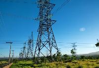 斯维尔德洛夫斯克州1—7月电力生产增长1.9%