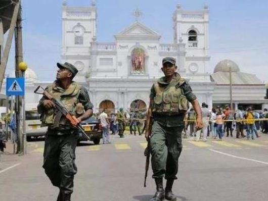斯里兰卡23日进入全国紧急状态