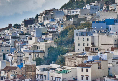 """""""我们的丝路——中外摄影艺术展""""在摩洛哥举办"""