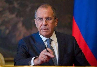 俄罗斯外长呼吁尽快组建叙利亚宪法委员会
