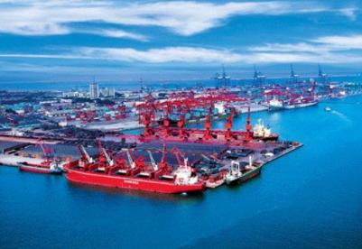 天津口岸区块链验证试点项目上线试运行