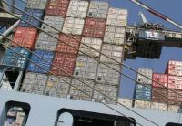 上半年塔外贸总额为21.37亿美元