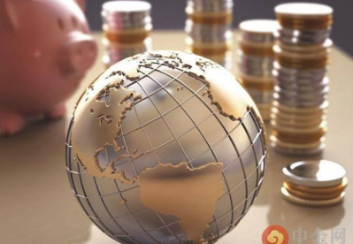 IMF说全球金融脆弱性继续累积