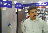 通讯:让人少弯腰的冰箱深得主妇心——本土化设计让中国产品饮誉印度市场