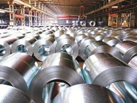 伊朗称7月至8月钢材出口增长37%