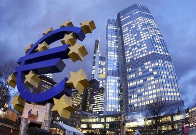 财经观察:欧洲央行按兵不动 保留政策调整余地