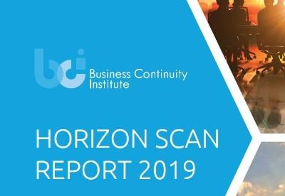 BSI联合BCI发布业务连续性远景扫描2019年度报告
