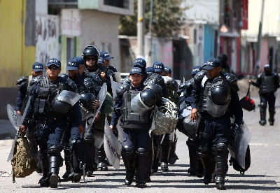 墨西哥新总统的安全政策有创意,但现实残酷
