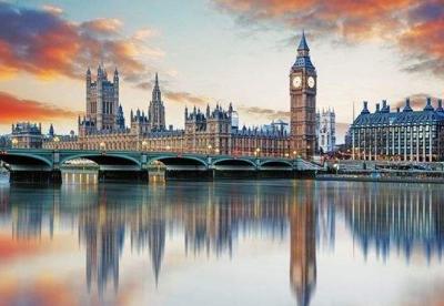 湖南省在英国推介创新成果和旅游文化资源