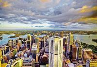 澳大利亚3月房价继续环比下跌