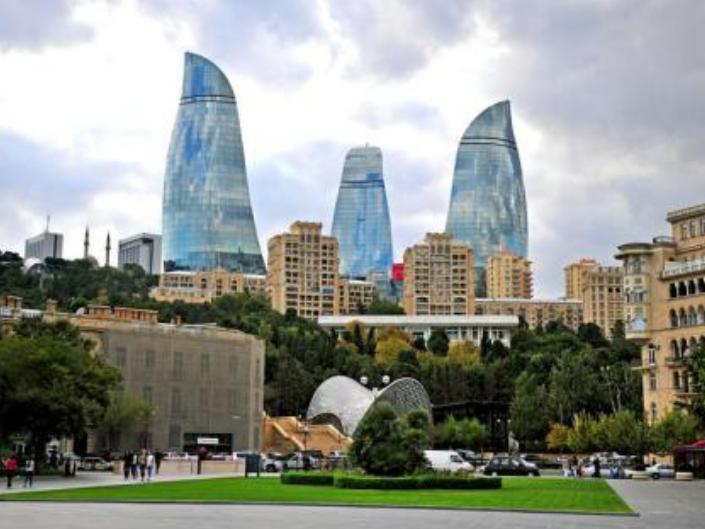 惠誉维持对阿塞拜疆BB+评级