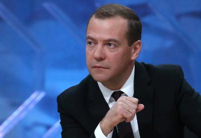 俄总理说俄乌有机会加强协调合作