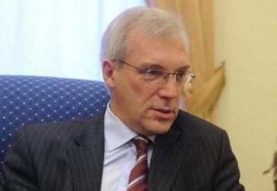 俄外交部:俄罗斯与北约军民领域合作已经停止