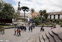 2019年3月厄瓜多尔充分就业率为37.9% 创自2014年以来新低