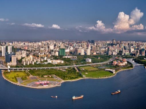 中国海南成为最受哈游客欢迎的度假目的地之一