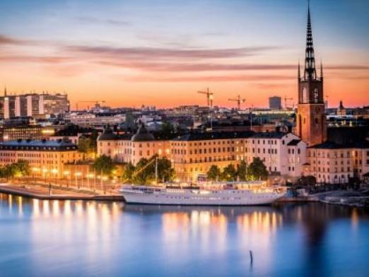 欧盟调低瑞典经济增长预测