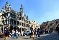综述:旅游合作升温 助推中欧民心相通