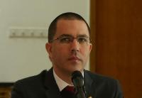 美财政部宣布制裁委内瑞拉外长
