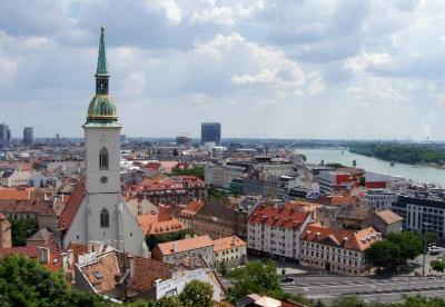 2019年6月斯洛伐克通胀率为2.6%