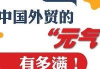 """从进出口数据看看中国外贸的""""元气""""有多满!"""
