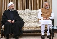 印度与伊朗:分道扬镳