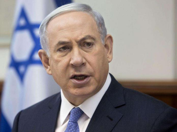以色列总统同意内塔尼亚胡延长组阁期限