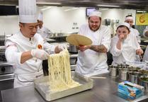 通讯:中国重庆美食文化让新西兰洋厨师大开眼界
