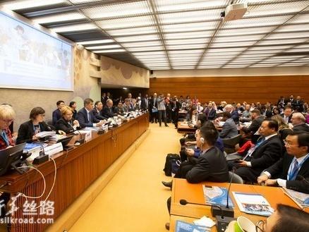 中国在日内瓦分享初级卫生保健经验