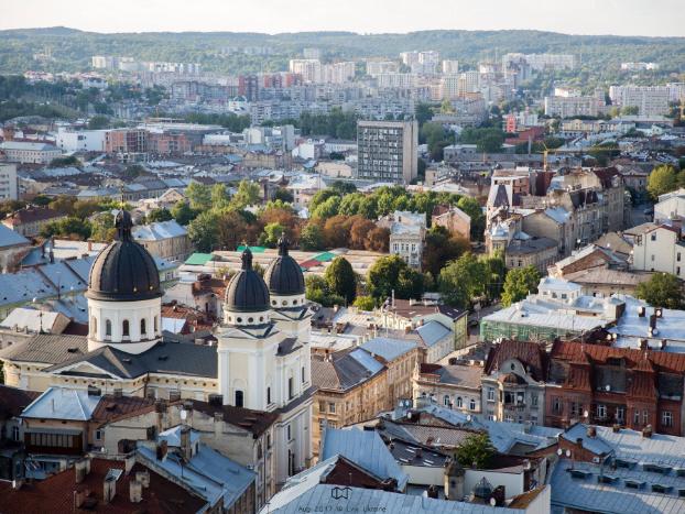 在欧洲经济放缓的背景下乌克兰经济逆势上扬