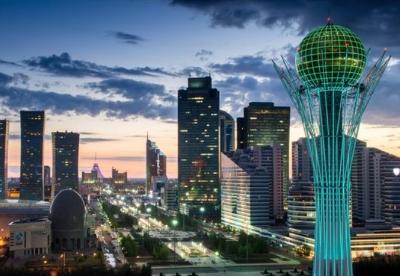 哈萨克斯坦3月CPI为0.5% 与去年同期持平
