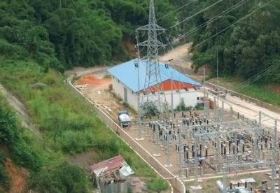 通讯:中老合作水电站给老挝山区带来新变化