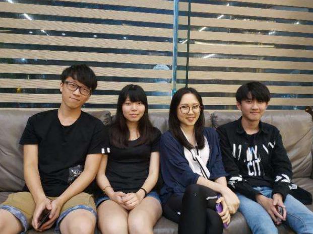 逾千名香港大学生将赴内地实习