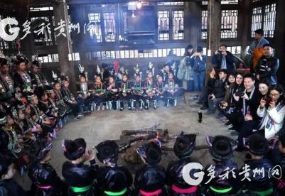 赞!贵州39人入选第五批国家级非遗代表性项目代表性传承人