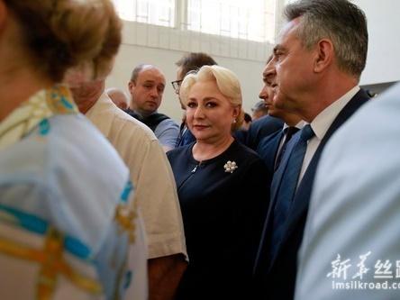 罗马尼亚总理登奇勒接掌社民党领导权