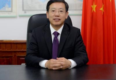 专访:中柬构建命运共同体行动计划表明两国关系达到历史新高度——访中国驻柬埔寨大使王文天