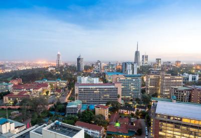 """肯尼亚学者:""""一带一路""""倡议为非洲国家带来历史性发展机遇"""