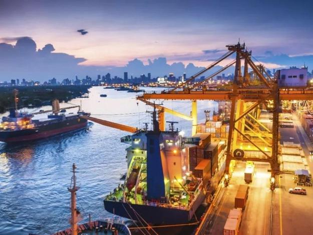 4月新加坡进出口总额同比增长3.2%