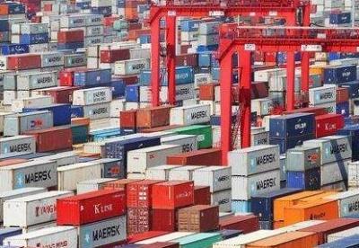 一季度哈萨克斯坦外贸顺差减少4%