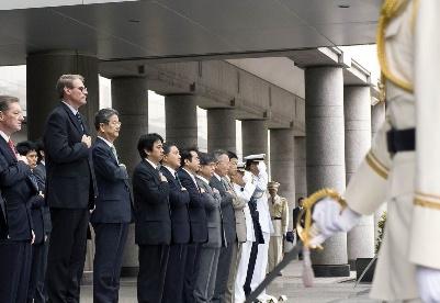 欧盟和日本:建立战略伙伴关系的时机已到