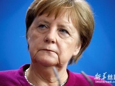默克尔说完成德国总理任期后不会在欧盟任职