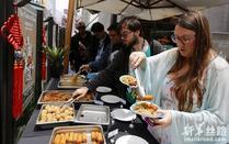 """洛杉矶举办""""中国味道""""美食体验活动"""