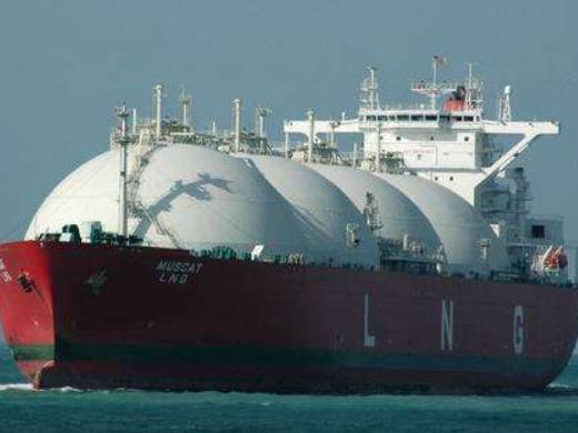 国际能源署:中国将成为全球最大液化天然气进口国
