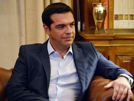 希腊总理建议7月7日提前举行议会选举