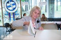欧洲议会选举投票进入最后一天