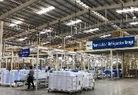 海尔浦那工业园:智能制造点亮生活